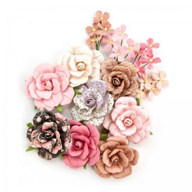 Prima marketing amelia rose love luck paper flowers 597245 prima marketing amelia rose love luck paper flowers 597245 mightylinksfo