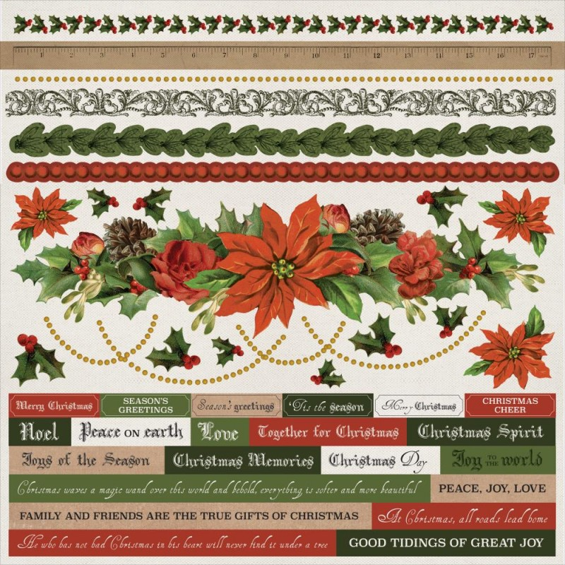 Image result for kaisercraft letters to santa