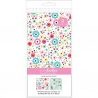 Doodlebug Daily Doodles Poppy Party Traveler's Planner Inserts 6009