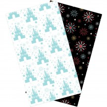 Echo Park Traveler's Notebook Wish Upon a Star Lined Inserts TNW1002