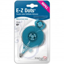 3L Scrapbook Adhesives E-Z Dots® Permanent Dispenser Refill - 01203