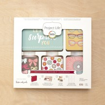 Becky Higgins Project Life Core Kit - Kinick Knack Edition 380677