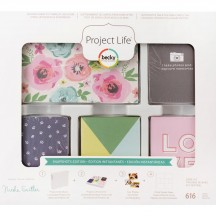 Becky Higgins Project Life Core Kit - Snapshots Edition 380860