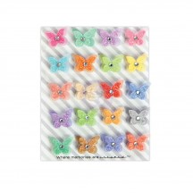 My Prima Planner Mini Layered Butterflies Colorful Flight 594305