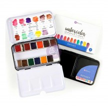 Prima Marketing Watercolor Collections Odyssey 595791