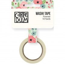 Simple Stories Romance Washi Tape - Forever 9417