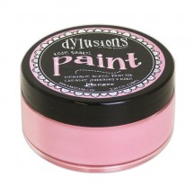 Ranger Dylusions Rose Quartz Paint 2 fl oz - DYP60215 pink