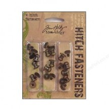 Tim Holtz Idea-ology Findings - Hitch Fasteners TH92731