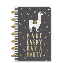Me & My Big Ideas Create 365 MINI Happy Planner - Gold Getter PLNM-75