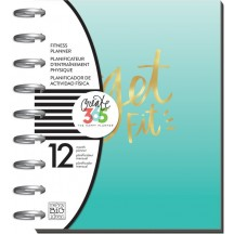 Me & My Big Ideas Create 365 CLASSIC Happy Planner Fitness - Get Fit PLN-05