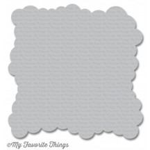 My Favorite Things MIX-ables Mini Cloud Edges Stencil ST-100