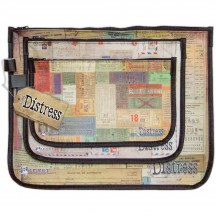 Ranger Tim Holtz Distress Accessory Bag #2 TDA48626