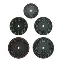 Tim Holtz Idea-ology Timepieces