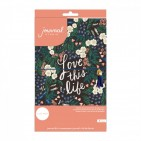 Crate Paper Journal Studio Love This Life Journal Kit 344526