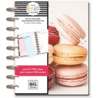 Me & My Big Ideas CLASSIC Happy Planner Recipe Organiser Bon Appetit PLNT-20