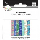 Me & My Big Ideas The Happy Planner Squad Goals Washi Tape WTB-55