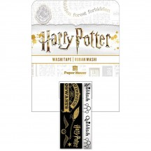 Paper House Harry Potter Quidditch Washi Tape STWA-0048
