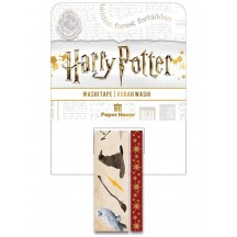 Paper House Harry Potter Icons Washi Tape STWA-0052