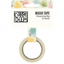 Simple Stories I Am Washi Tape - Dreaming Big 10044