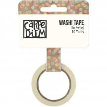 Simple Stories Oh, Baby! Washi Tape - So Sweet 10135