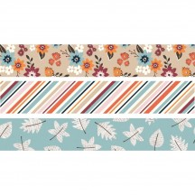 Simple Stories Forever Fall Washi Tape Pack 10284