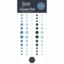 Carta Bella Winter Market Enamel Dots WM126028