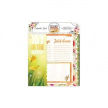 Bo Bunny Misc Me Calendar Girl Planner Contents Pack 18926246