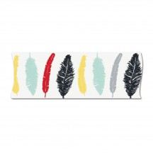 Fancy Pants Attwell Feather Decorative Washi Tape 2615