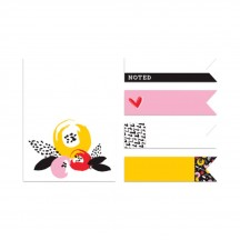 Fancy Pants Sweet Nothings Sticky Notes 2797