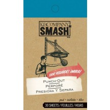 K&Co SMASH Punch Out Pad - 30-671645