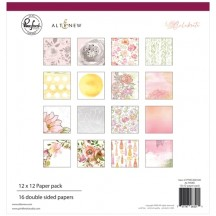 "Pinkfresh Studio & Altenew Celebrate 12""x12"" Collection Kit PFRC300120"