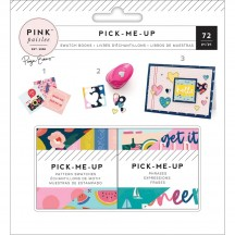Pink Paislee Paige Evans Pick Me Up Swatch Books 310628