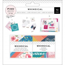 Pink Paislee Paige Evans Whimsical Swatch Books 310716