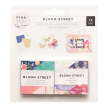 Pink Paislee Paige Evans Bloom Street Swatch Books 310970