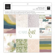 "Heidi Swapp Carefree 12""x12"" Project Pad 315675"