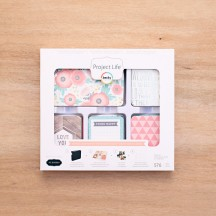 Becky Higgins Project Life Core Kit - Cottage Living Edition 380550