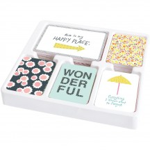 Becky Higgins Project Life Core Kit - Happy Place Edition 380667