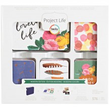 Becky Higgins Project Life Core Kit - Modern Edition 380674
