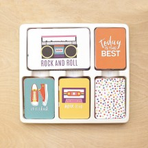 Becky Higgins Project Life Core Kit - Awesome Edition 380800