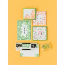 Martha Stewart Stamp Around The Page Starter Kit - 40-24022