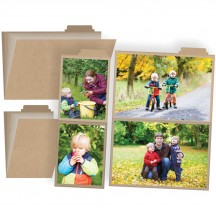 Simple Stories Sn@p! Photo Booklets 4539