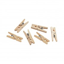Simple Stories DIY Design It Yourself Mini Clothespins Pegs 5175