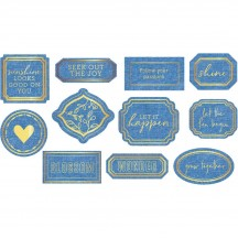 Pinkfresh Studio Simple & Sweet Fabric Die-Cuts PFSS400518
