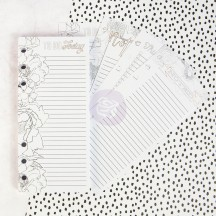 My Prima Planner - Coloring List Pads 591359