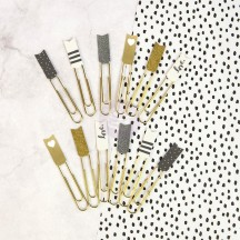 My Prima Planner - Banner Paper Clips 591458