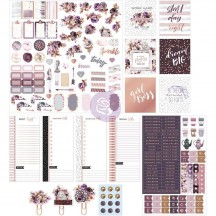 My Prima Planner Enchanted Planner Kit 596415