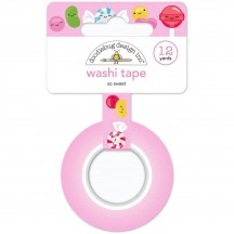 Doodlebug So Much Pun So Sweet Decorative Washi Tape 6029