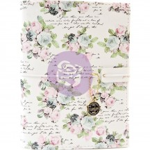 Prima Traveler's Journal Personal B6 Size Cover - Poetic Rose 632991