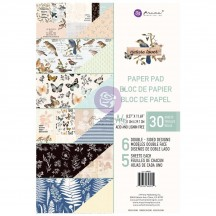 Prima Nature Lover A4 Double-Sided Paper Pad 648022