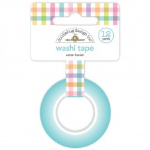 Doodlebug Hippity Hoppity Easter Basket Decorative Washi Tape 7165